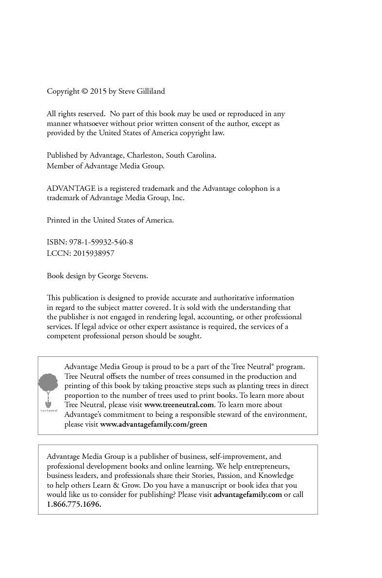 Detour-Copyright-pdf - Steve Gilliland Store